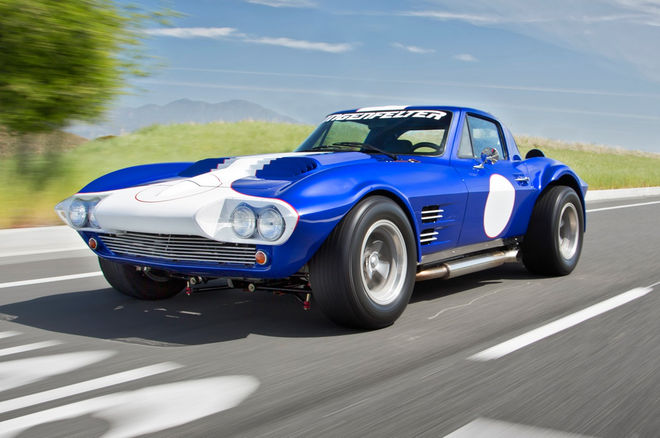 1963-Superformance-Corvette-Grand-Sport