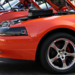Lingenfelter Cars & Coffee 6/28/14