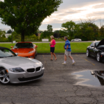 Lingenfelter Cars & Coffee 9/6/14