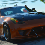 Lingenfelter Cars & Coffee - 7/25/15