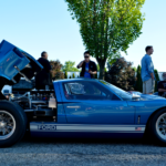 Lingenfelter Cars & Coffee - 8/1/15