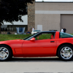 Lingenfelter Cars & Coffee - 8/22/15