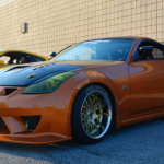 Lingenfelter Cars & Coffee - 7/11/15