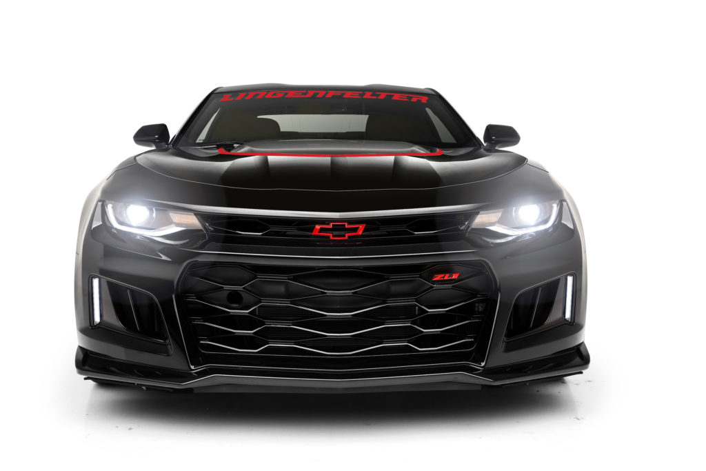 Dream Giveaway - Lingenfelter Signature Edition #001 - 800HP Chevrolet ZL1 Camaro