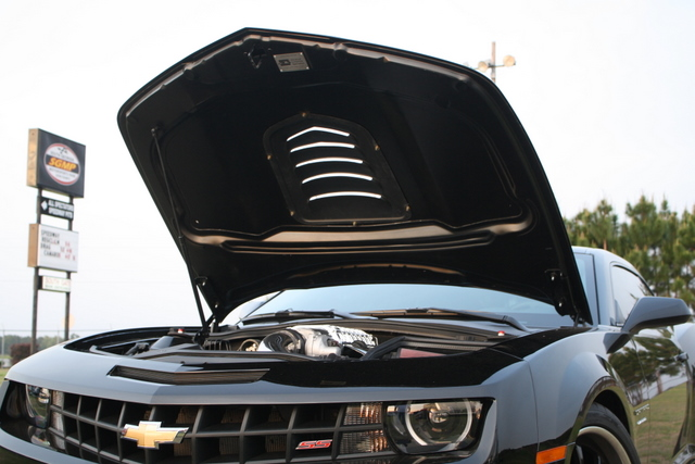 Acs 2010 2011 Camaro Ss Hoods Now Available From