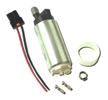 trailblazer ss and ls2 ssr fuel pump upgrade kit ls1tech. Black Bedroom Furniture Sets. Home Design Ideas