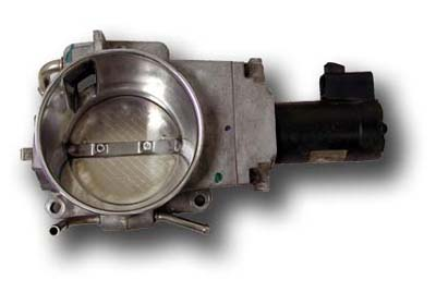 Ported Ls6 Throttle Body