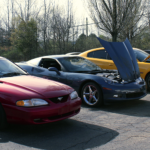 Lingenfelter Cars & Coffee 5/10/14