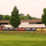 Lingenfelter Cars & Coffee 8/2/14