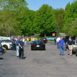 Lingenfelter Cars & Coffee 5/24/14