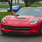 Lingenfelter Cars & Coffee 5/3/14