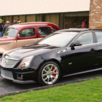 Lingenfelter Cars & Coffee 9/13/14