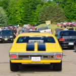 Lingenfelter Cars & Coffee 5/30/15