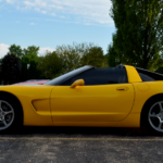 Lingenfelter Cars & Coffee - 8/15/15