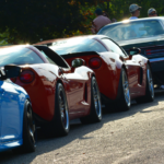 Lingenfelter Cars & Coffee - 7/18/15