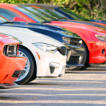 Lingenfelter Cars & Coffee - 6/6/15