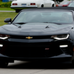 Lingenfelter Cars & Coffee - 7/16/16