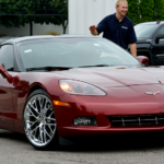 Lingenfelter Cars & Coffee - 8/13/16