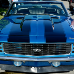 Lingenfelter Cars & Coffee 6/4/16
