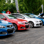 Lingenfelter Cars & Coffee - 7/9/16