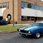 Lingenfelter Cars & Coffee - 6/18/16