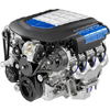 LS9 Supercharged Crate Engine ZR1 Crate Engine - More Details