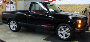 check it out lingenfelter chevy trailblazer. Black Bedroom Furniture Sets. Home Design Ideas