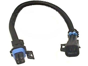 o2 sensor 36 inch extension harness square connector Oxygen Sensor Extension Harness o2 sensor 36 inch extension harness square connector oxygen sensor extension harness