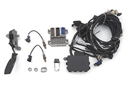 Chevrolet Performance Engine Controller Kit LS7 427 CID 2009-13