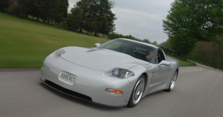 C5 Corvette 427 CID Twin Turbo LS1, ZO6 725 HP