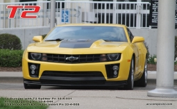 Chevrolet Camaro Parts: Lingenfelter Performance Engineering