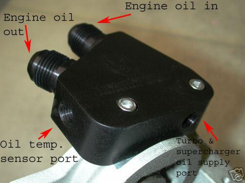 Lingenfelter Gm Ls1 Ls2 Ls3 Ls6 Ls7 Ls9 Lsa Oil