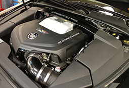 CTS-V LSA Supercharged Engine Package 700+ HP 2009-15