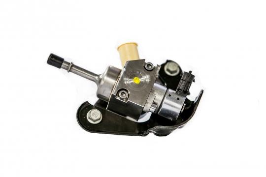 Big Bore Direct Injection High Volume Fuel Pump For GM Gen V V8 Applications