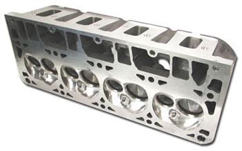 Lingenfelter CNC Ported GMPP LSX LS7 Cylinder Head
