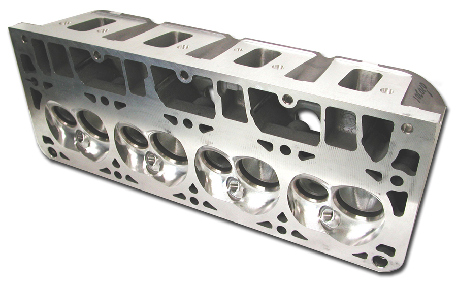 L Core on Lt1 Cylinder Heads