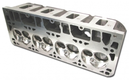 Camaro SS Cylinder Heads: Lingenfelter Performance Engineering