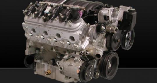 C5 Corvette 383 CID LS1 LS6 475 HP 1997-2004