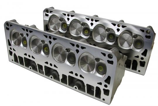 Lingenfelter CNC Ported LS3 Cylinder Head 10 0 Compression