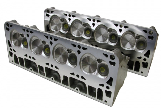 Lingenfelter CNC Ported LS3 L92 Cylinder Heads - Pair