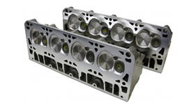 Cylinder Heads: Lingenfelter Performance Engineering