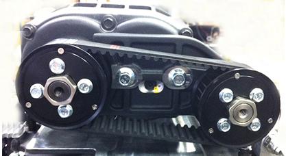Magnuson TVS 30 MM Supercharger Rear Cog Drive Kit