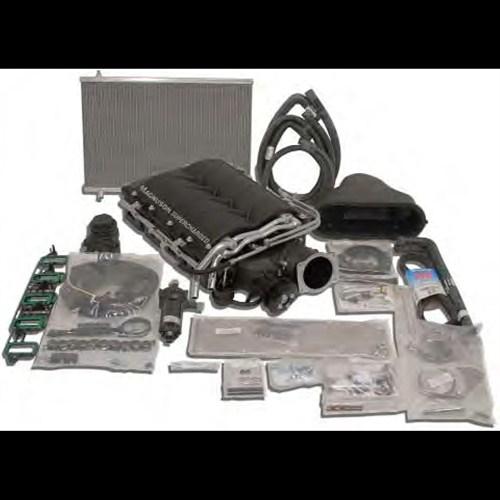 C6 Corvette Magnuson Heartbeat Tvs2300 Supercharger System