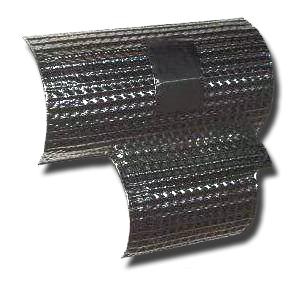 Corvette Starter Heat Shield