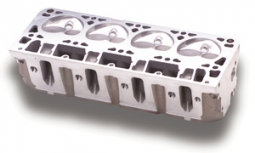 C6 Corvette Cylinder Heads: Lingenfelter Performance Engineering