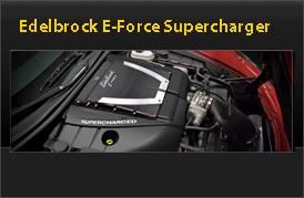Lingenfelter Eforce Corvette