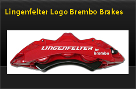 LPE Brembo Calipers