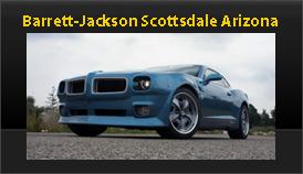Barrett Jackson Auction 2011